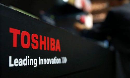 Nhà phân phối chính thức máy in mã vạch Toshiba tại Việt Nam