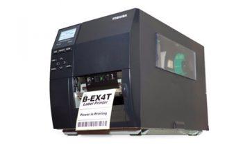 Máy in mã vạch Toshiba B-EX4T1