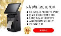 Máy bán hàng HS 3510