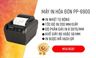 MÁy in hóa đơn PP-6900