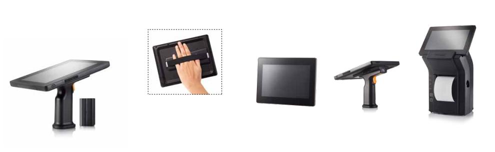 Các điểm nổi bật của máy bán hàng cầm tay MT 4308