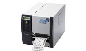 Máy in mã vạch B-SX5T