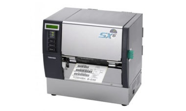 Máy in mã vạch B-SX6T