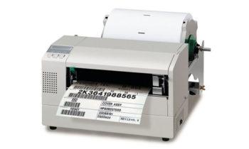 máy in mã vạch B 852