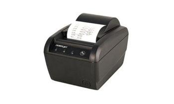 Máy in hóa đơn in bill Pp 6906