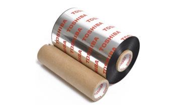 Ribbon mực in mã vạch A3 resin