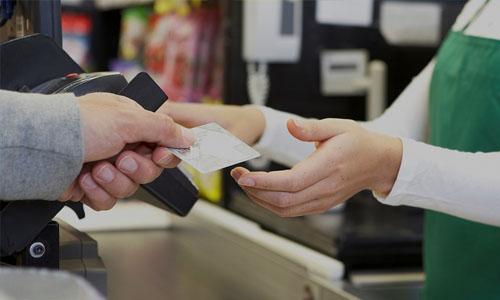 Hệ thống thanh toán trực tiếp POS