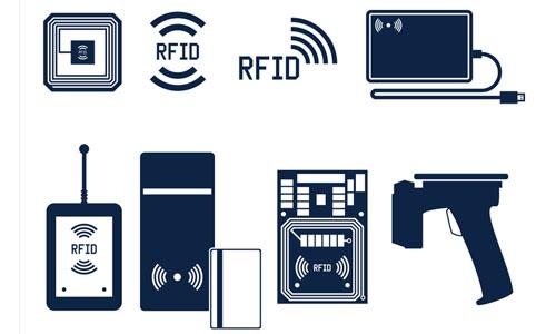 So sánh công nghệ RFID và mã vạch
