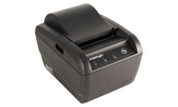 máy in hóa đơn in bill PP 6901