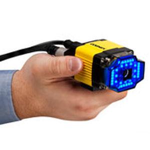 Video camera reader