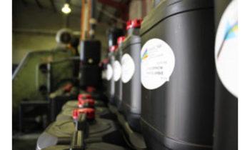 Xưởng in Flexo keo cán màng UV