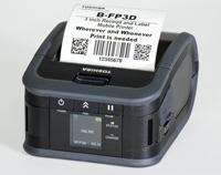Máy in mã vạch mini B-FP3D