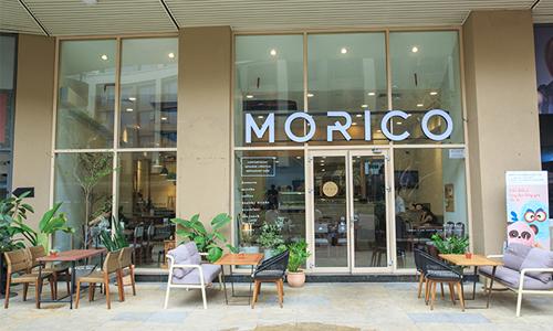 Chuỗi nhà hàng Morico