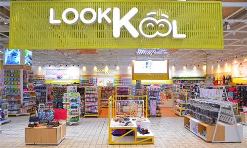 Chuỗi cửa hàng lookkool