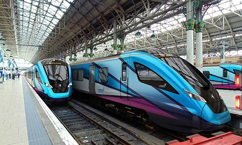 Áp dụng thệ thống mã vạch vào railway
