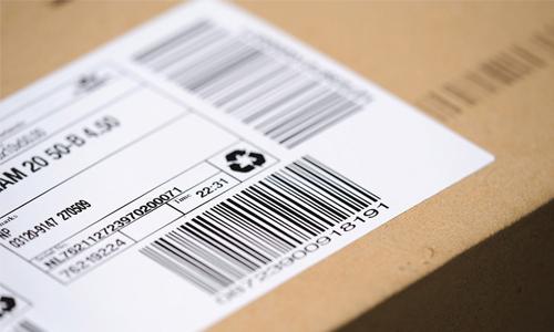 Giải pháp tem nhãn mã vạch logistic, vận tải, kho bãi