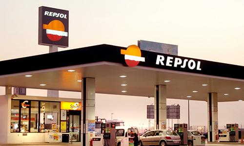 Sử dụng máy bán hàng POS ngành năng lượng xăng dầu