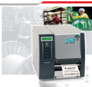 Máy in mã vạch B-SX5T (2)