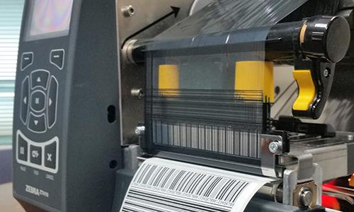 Sửa máy in mã vạch Toshiba tphcm