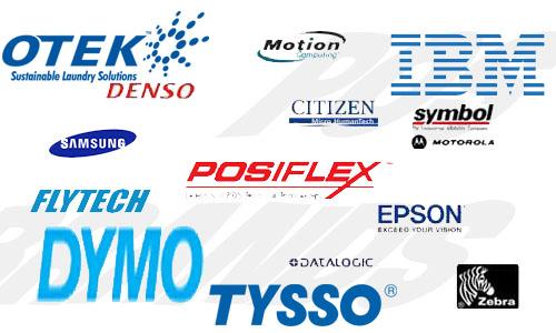 POS Brand Các thương hiệu máy POS tính tiền