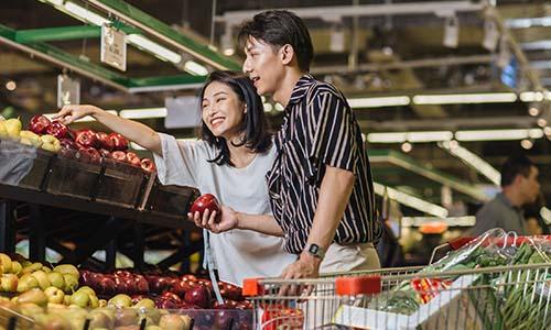 Xu hướng tiêu dùng Việt năm 2019