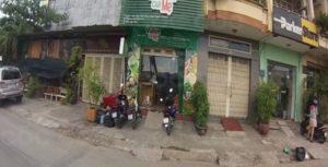 Cửa hàng Vườn của Mẹ