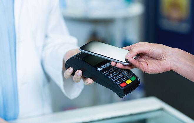 Công nghệ thanh toán