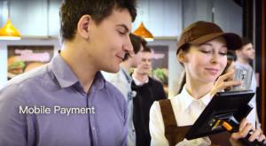 Phương thức thanh toán qua thẻ từ
