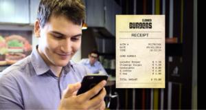 Gửi thông báo hóa đơn cho khách hàng