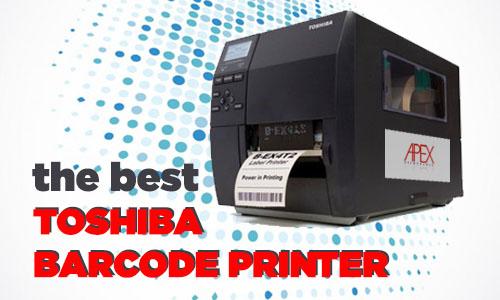 Top máy in mã vạch Toshiba tốt nhất