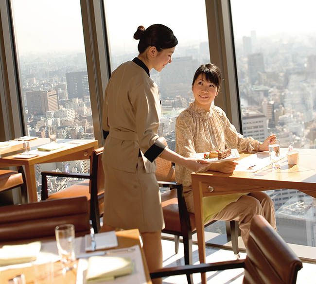 4 lý do nhà hàng Nhật Bản không có văn hóa tiền boa