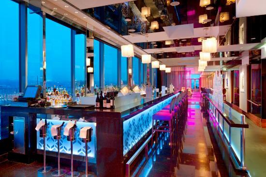 Hệ thống POS  bán hàng trong các quán bar, beer club, vũ trường