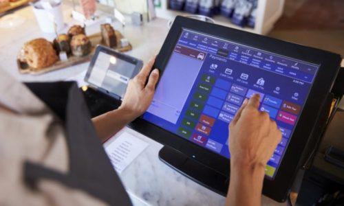 Các tính năng phần mềm máy bán hàng