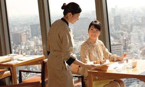 Văn hóa bo tiền của người Nhật