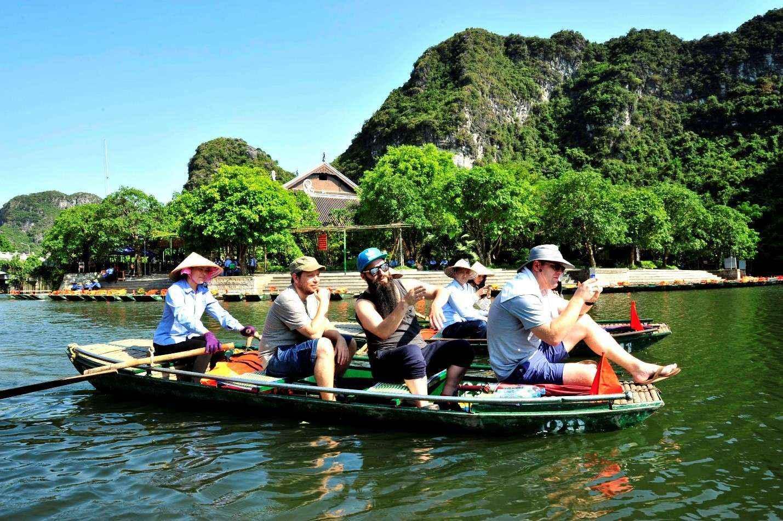Xu hướng du lịch Việt Nam