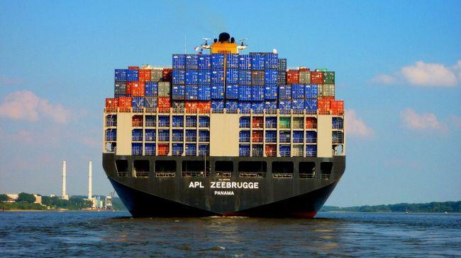 Ứng dụng mã vạch trong vận tải hàng hóa, giao hàng
