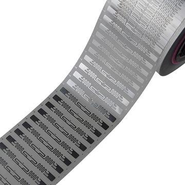 Cuộn thẻ RFID