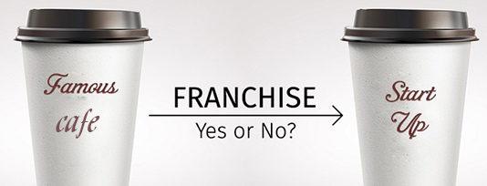 Nắm rõ ưu nhược điểm trước khi quyết định kinh doanh cafe nhượng quyền