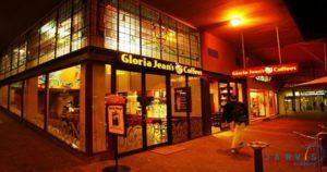 Kinh doanh nhượng quyền Gloria Jean's Coffee