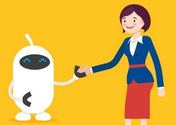 Chatbot sẽ giúp tự động hóa việc chăm sóc khách hàng, tạo ra đội ngũ trợ lý ảo sẵn sàng phản hồi ngay lập tức