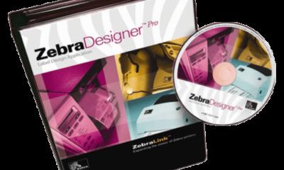 Download tải miễn phí phần mềm in mã vạch Zebra Designer