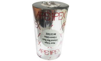 Mực in mã vạch APEX WAX/RESIN