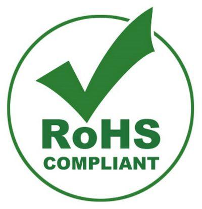 Tiêu chuẩn chất lượng quôc tế RoHS