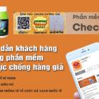 Ứng dụng check VN, ứng dụng tốt nhất để kiểm tra hàng giả, hàng nhái tại Việt nam