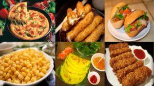 Kinh doanh nhà hàng fastfood linh hoạt và tối ưu hóa lợi nhuận