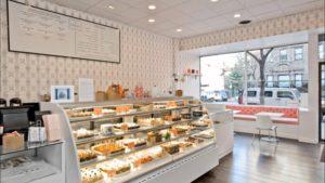 Mở tiệm bánh ngọt cũng là ý tưởng rất khả thi
