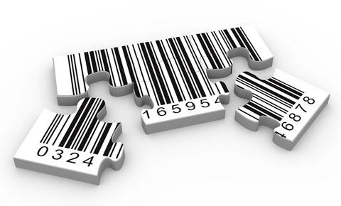 Mã số mã vạch sản phẩm dịch vụ